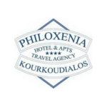 PHILOXENIA KOURKOUDIALOS