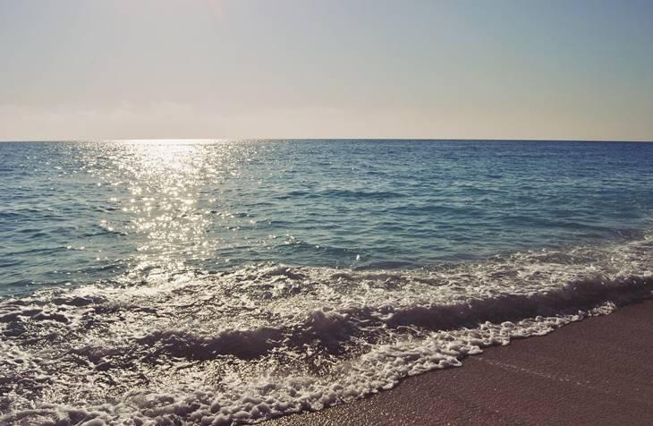 Egremni plaža na Lefkadi u Grčkoj