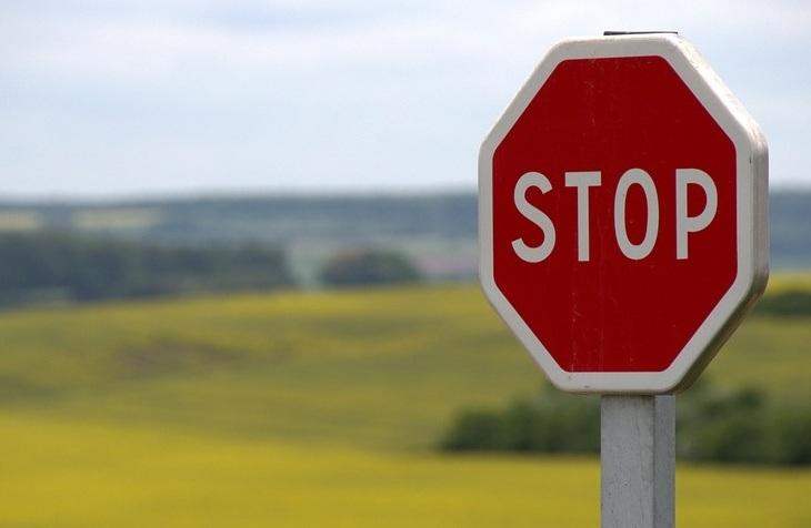 saobracajni znak